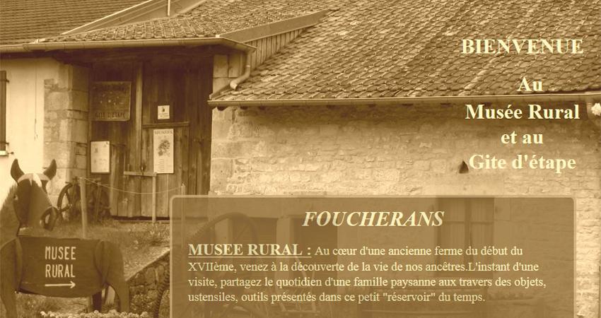 Musée de Foucherans (25)