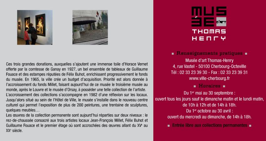 Musées de Cherbourg