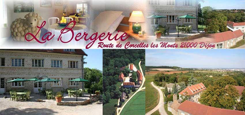 La Bergerie Dijon